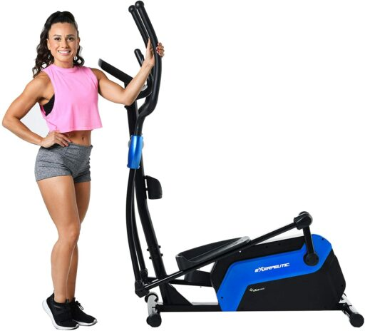 Exerpeutic 6000 QF Magnetic Elliptical