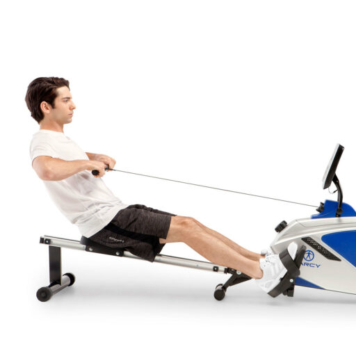 Marcy ME-1018RE Magnetic Rower