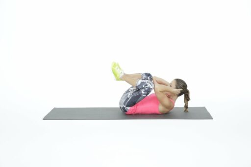 HIIT Workout Routine for Women