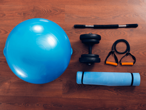 Setting Up Your Home Gym