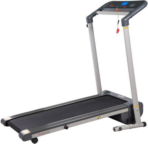 Sunny SF-T7632 Folding Treadmill