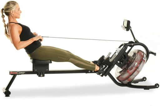 Fitness Reality 3000WR Water Rower