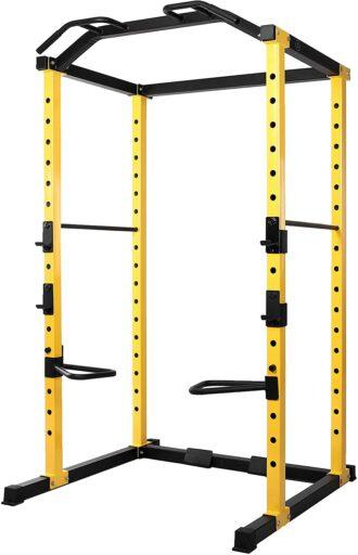 HulkFit 1000-Pound Power Cage