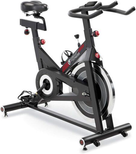 Circuit Fitness AMZ-948BK
