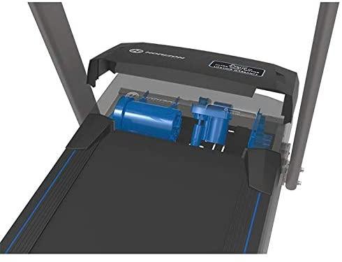 Horizon T202 Folding Treadmill