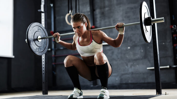 Lifting Light vs Heavy Weight | Why isn't one better than the other?
