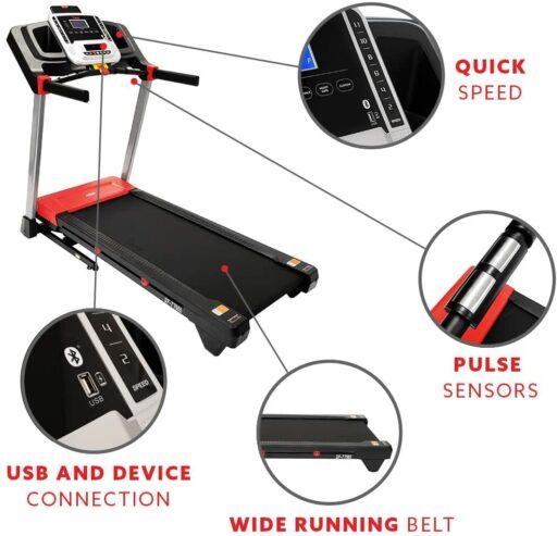 Sunny Evo-Fit SF-T7955 Treadmill