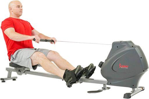 Sunny SPM Rowing Machine