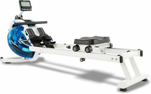 XTERRA ERG650W Rowing Machine