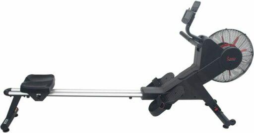 Sunny Carbon Premium SF-RW5983 Rowing Machine