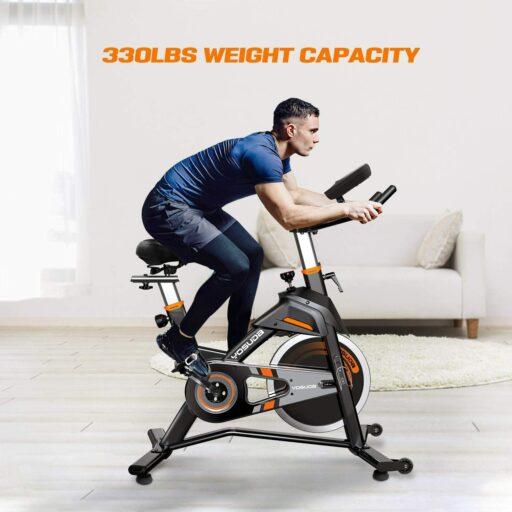 Yosuda L-007A Indoor Cycling Bike