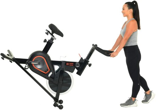 WHMH Eclipse 1227 Indoor Cycling Bike