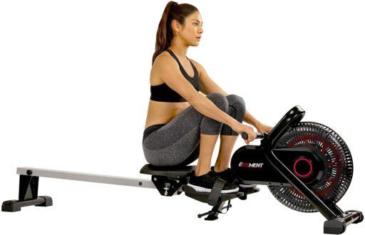 Efitment Aero Rowing Machine RW036