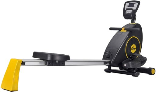 FISUP Magnetic Rower