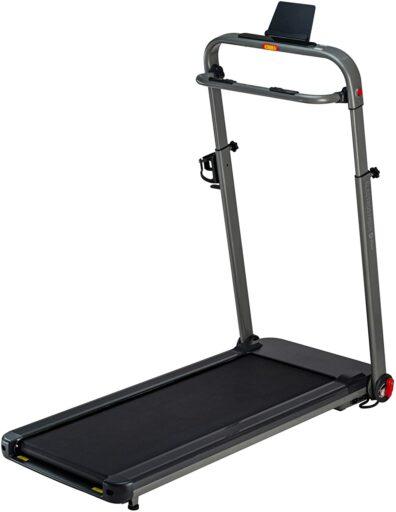 LifePro Electrostride Folding Treadmill