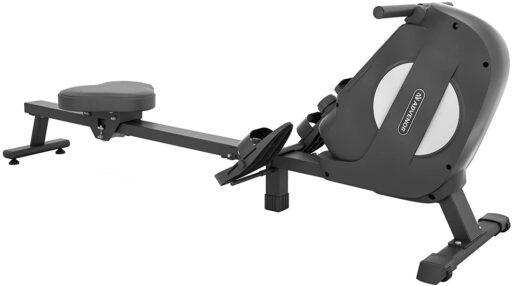 ADVENOR Magnetic Rowing Machine