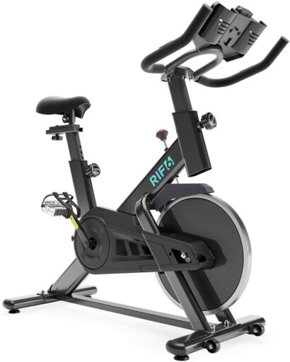 RIF6 Indoor Cycling Bike
