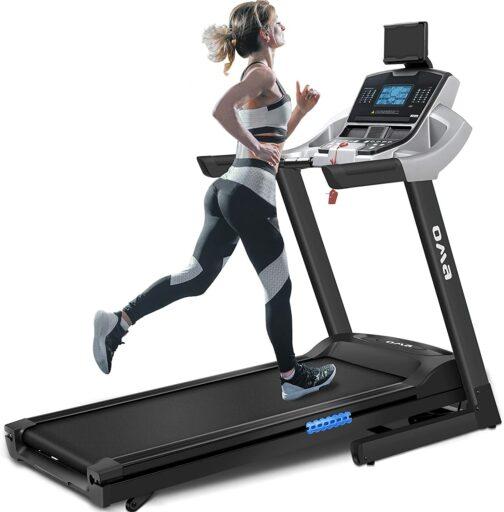 OMA 5925CAI Folding Treadmill
