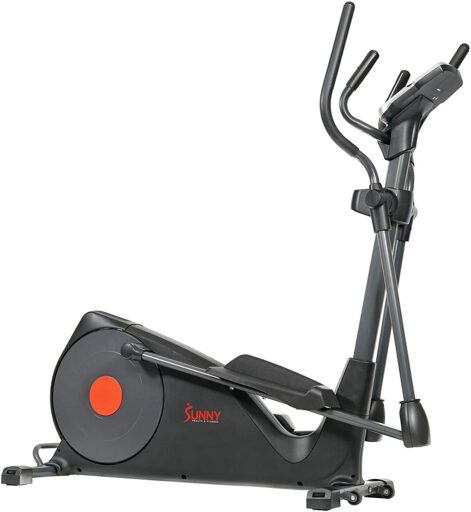 Sunny SF-E320001 Elliptical Trainer