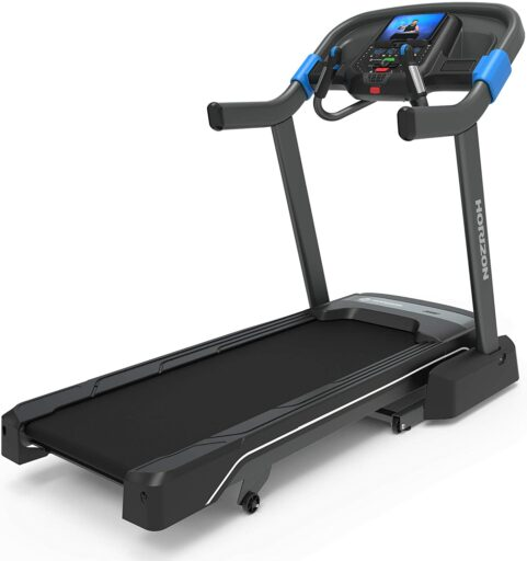 Horizon 7.0 AT Treadmill