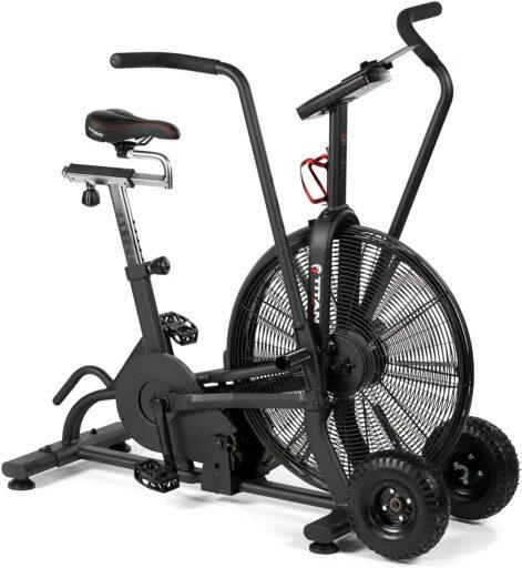 Titan Fitness Fan Bike